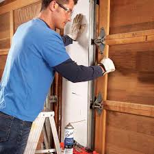Garage Door Installation Des Moines